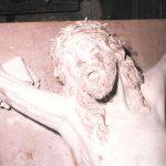 Crucificado (Veracruz) autor Antonio Castillo