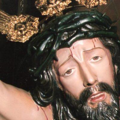 Cristo de la Veracruz