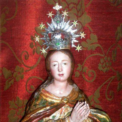 Inmaculada de la Roldana