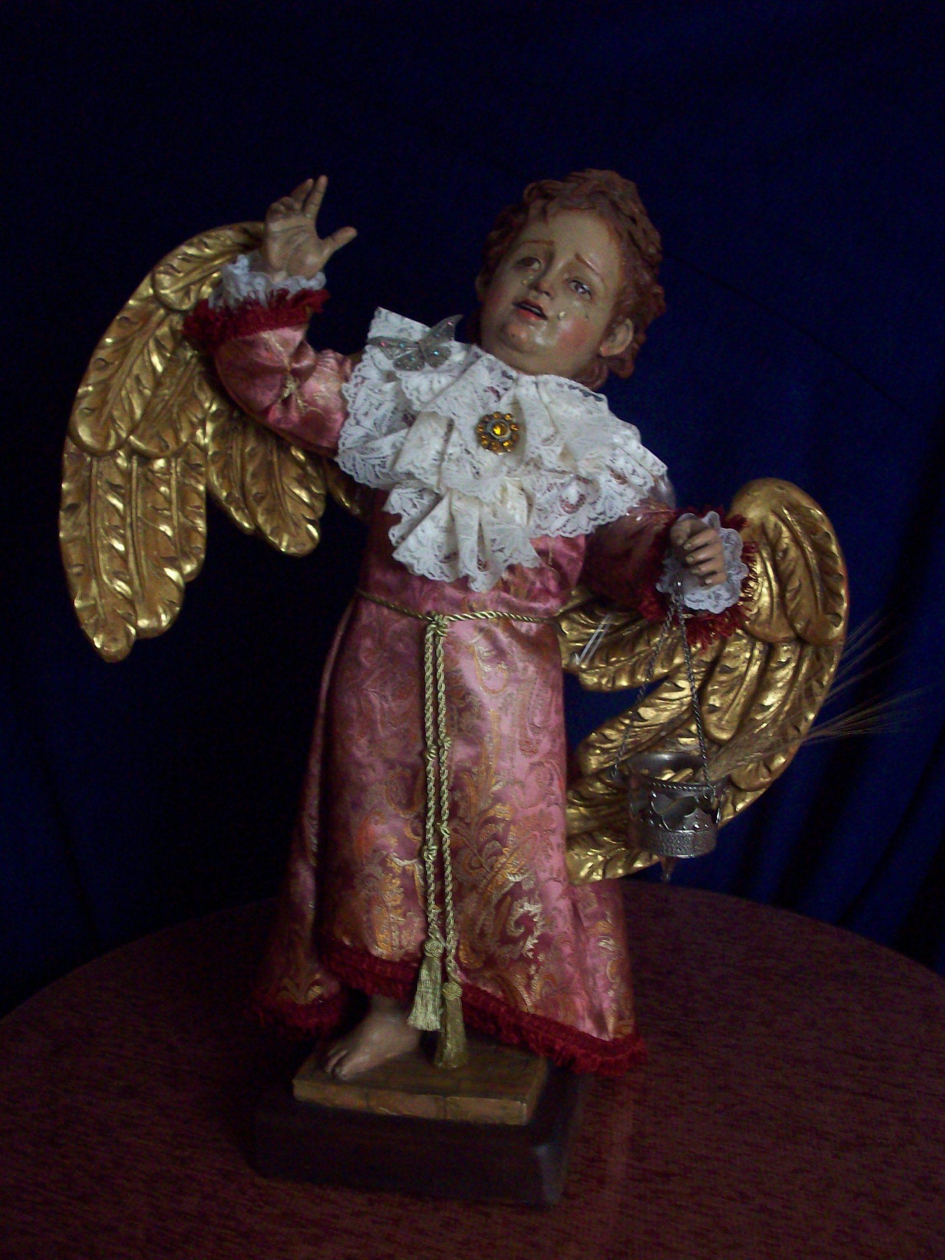 Ángel Pasionista