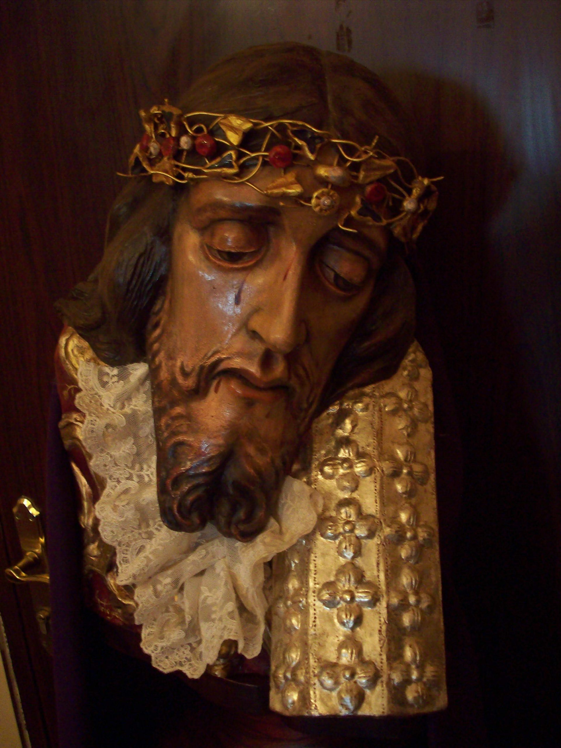 Busto Jesús Nazareno
