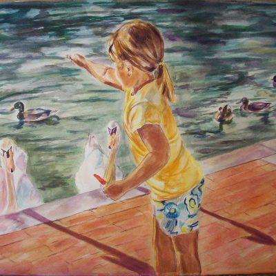 Pintura Religiosa