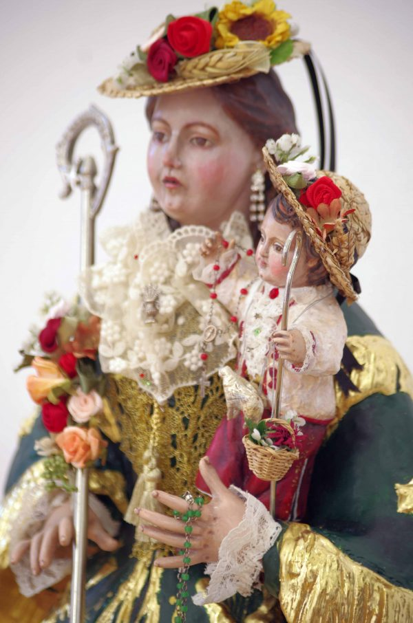 Virgen de Araceli de Pastora