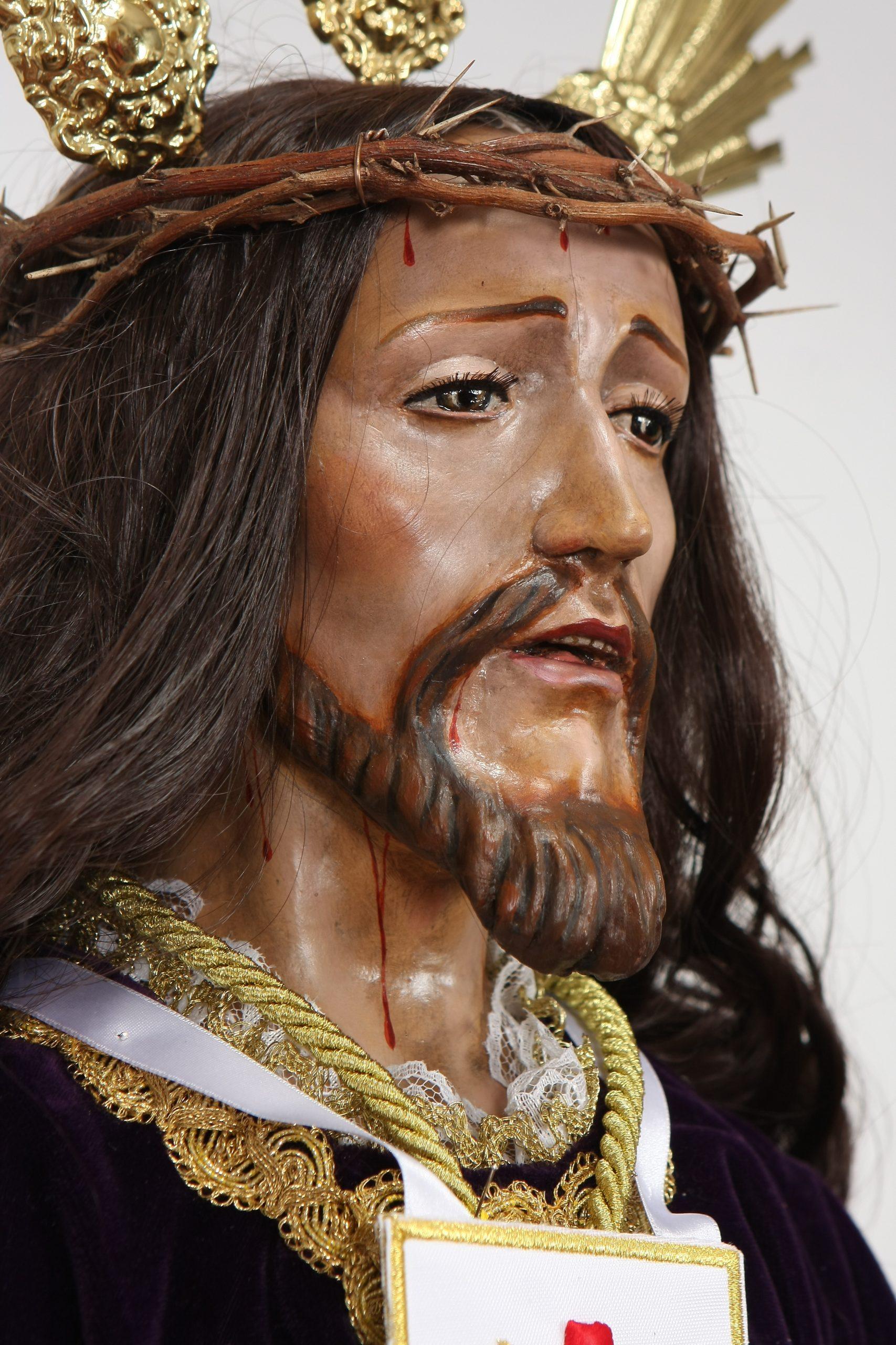 Jesus Cautivo de Medinaceli