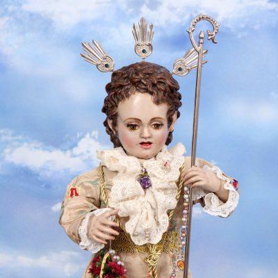 Niño Jesus de la Alegria