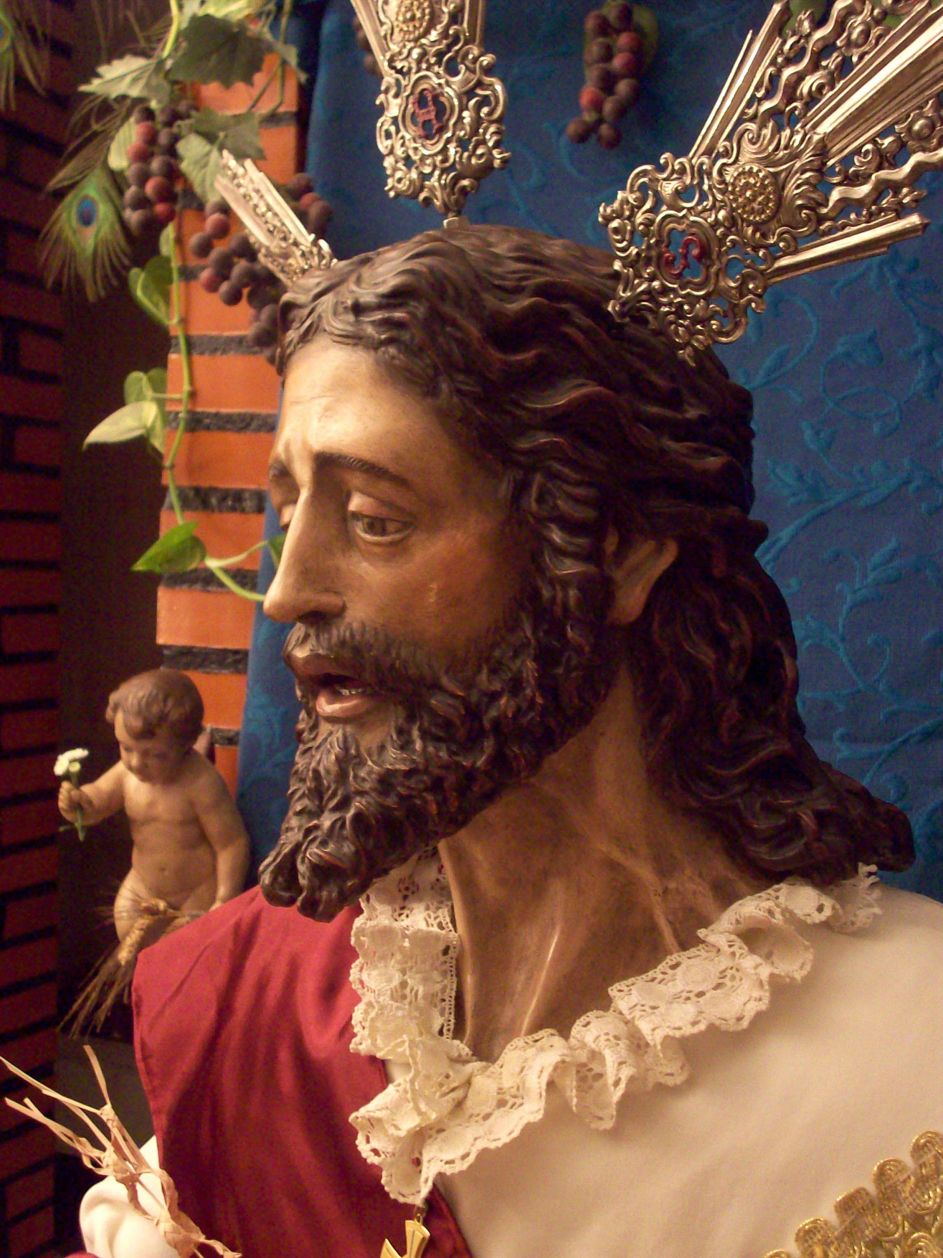 Jesús del Abandono